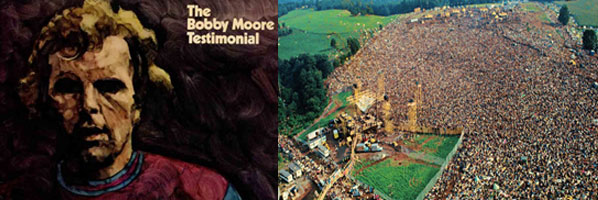 Bobby Moore Testimonial