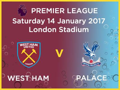 West Ham Palace