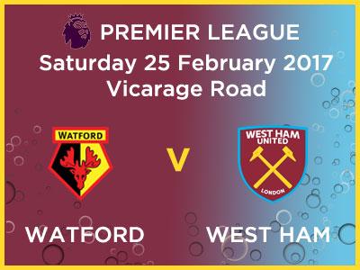 Watford West Ham