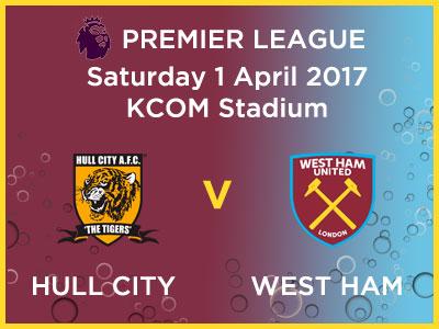 Hull West Ham