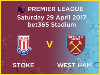 Matchday Stoke