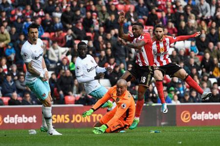 Sunderland Report