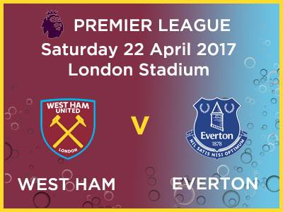 West Ham Everton