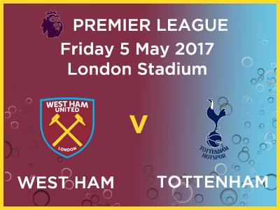 West Ham Tottenham