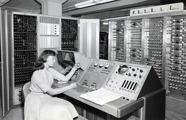 Fixtures Computer