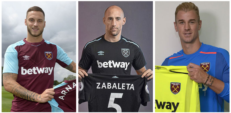 A Stronger West Ham.  But Are There More ToCome?