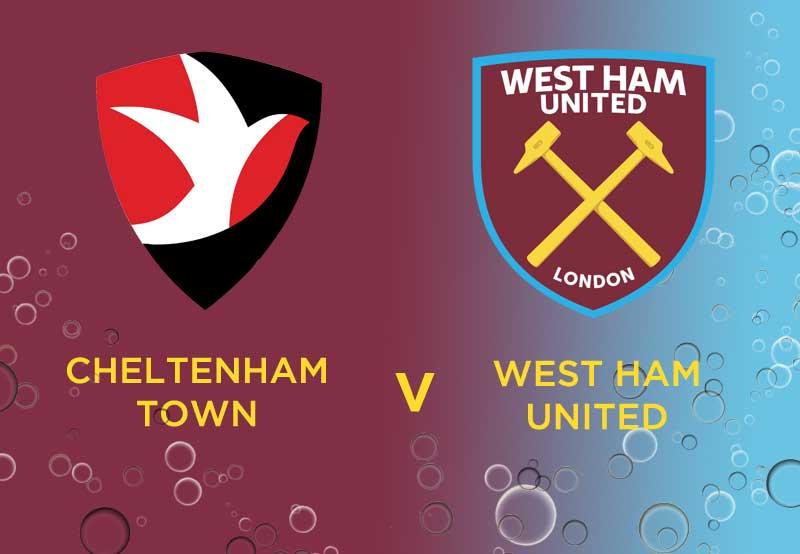 Cheltenham West Ham
