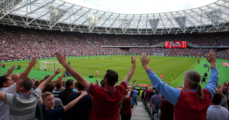 Dreaming Dreams of a Top Eight Finish for West Ham