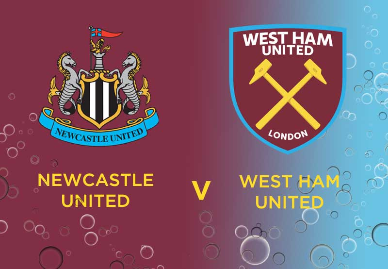 Matchday: West Ham take on Newcastle United