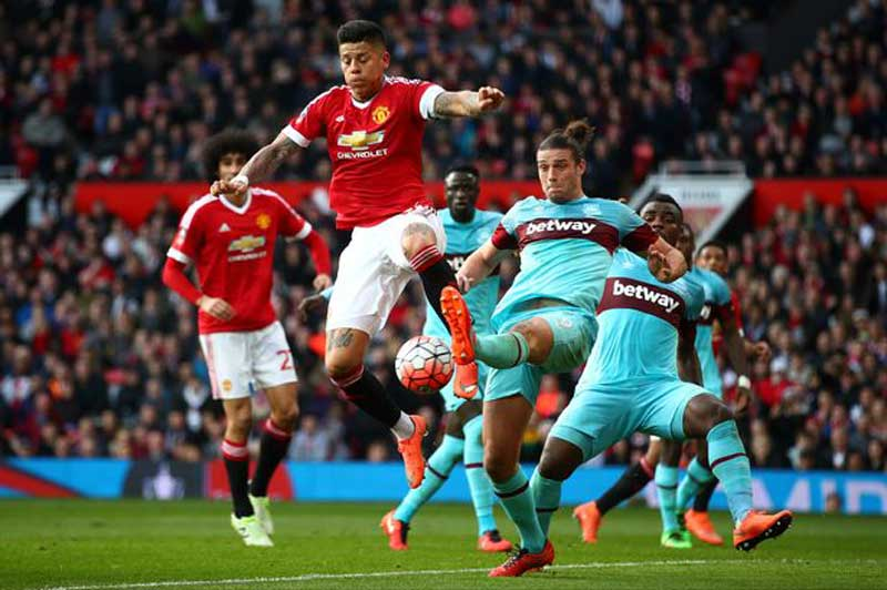 Manchester United versus West Ham Preview