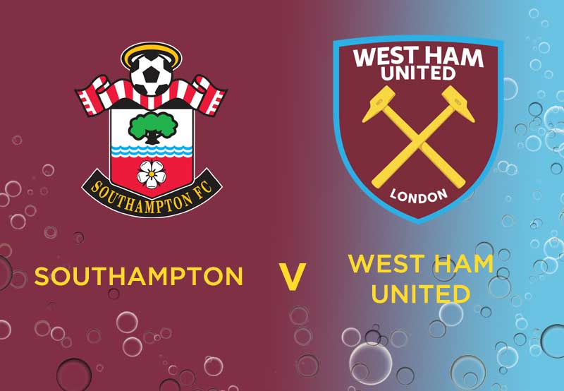 Matchday: Will West Ham Turn Up Today at Southampton?