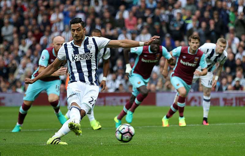 West Brom v West Ham Preview