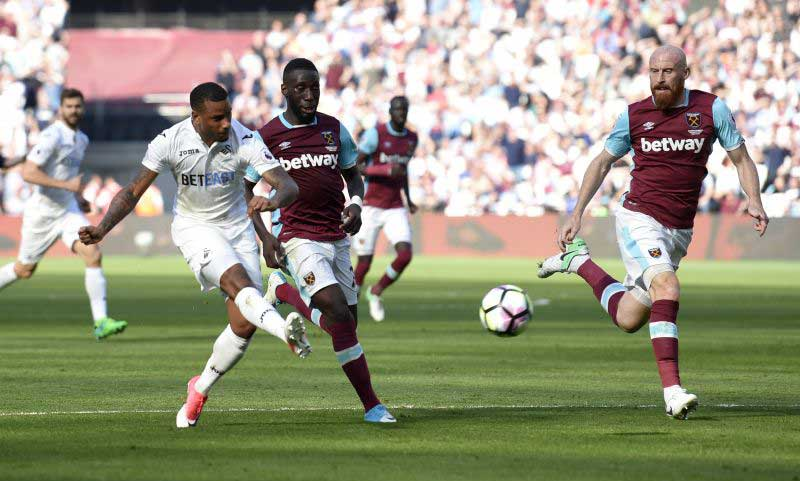 A preview of West Ham v Swansea