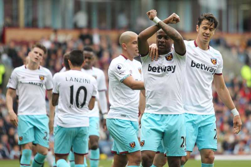 Can West Ham repeat last season's successful trip to Turf Moor?