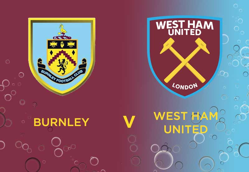 Matchday: Can West Ham Triumph In Turf Moor Claret and Blue Derby?