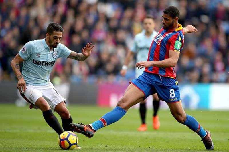 Five Takeaways: West Ham's Lack of Intent and Professionalism at Crystal Palace