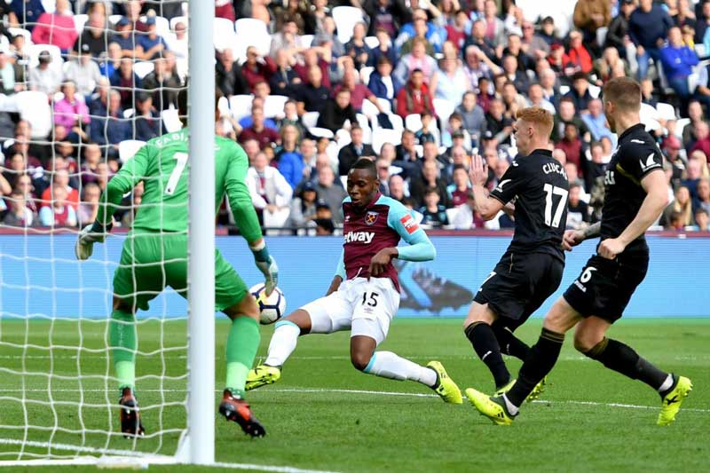 Five Takeaways: West Ham Get Out of Jail Against Swansea