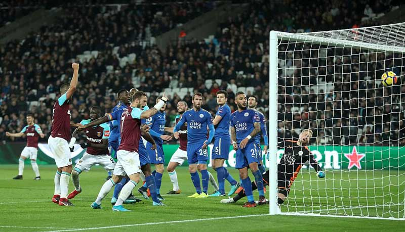 Five Takeaways From West Ham's Weekend