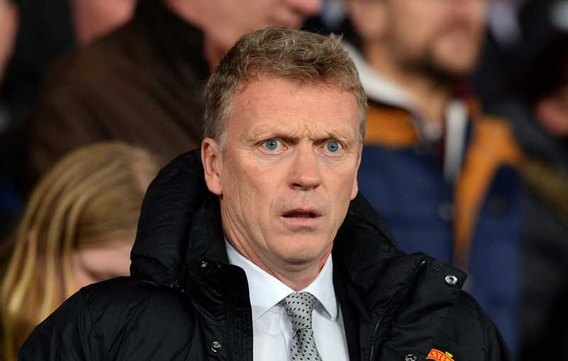 Don't Throw Your Moyes Out Of The Pram