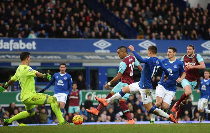 West Ham To Hammer The Toffees?