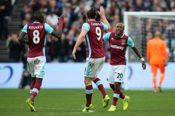 Will It Be A Black Friday For West Ham Against Leicester?