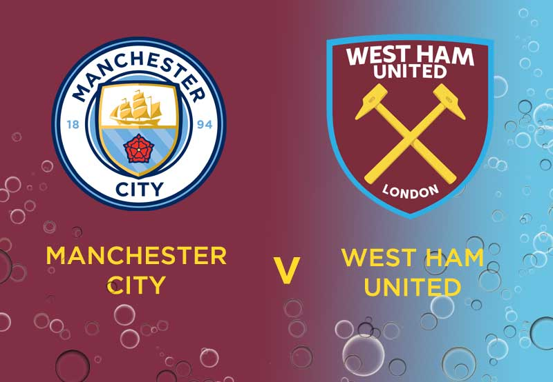 Hammers To The Slaughter: Against All Odds At The Etihad?