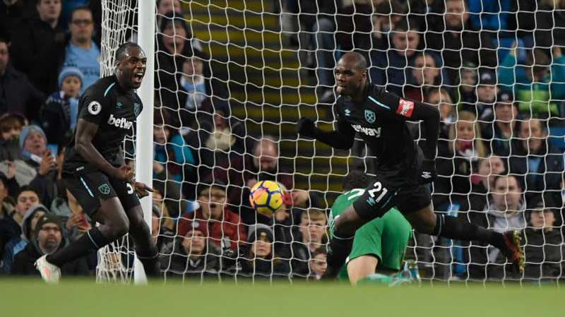 Five Takeaways: Spirited West Ham Close To Pulling Off A Major Shock At The Etihad