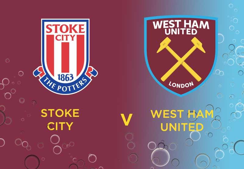 Stoke Versus West Ham