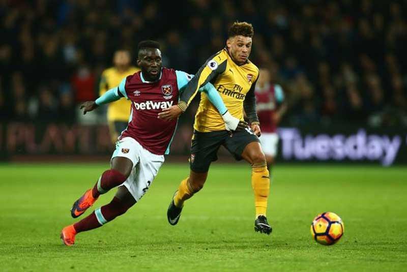 West Ham v Arsenal Preview 13 December2017