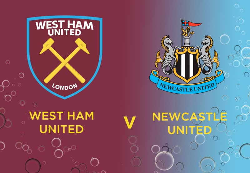 West Ham Aim For Mid-Table With Victory Over Newcastle
