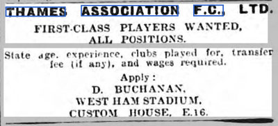Thames_Association_advert