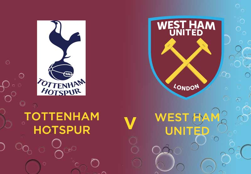 West Ham To Once Again Poop Tottenham's Party?