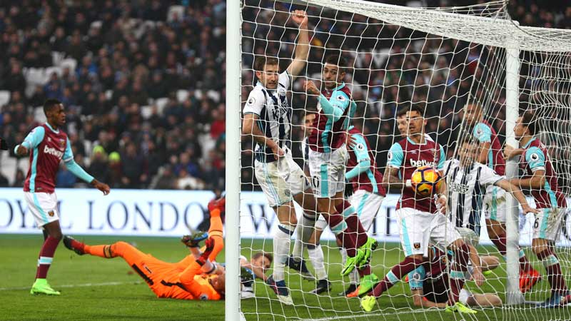 West Ham v West Brom Preview