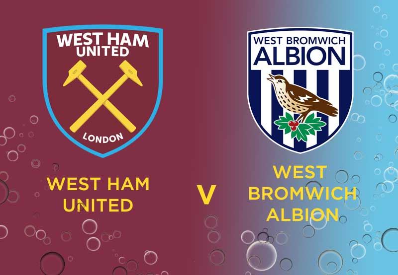 West Ham To Start The New Year In Style Against West Bromwich Albion?