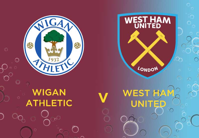 Will West Ham Be Up For T'Cup at Wigan?