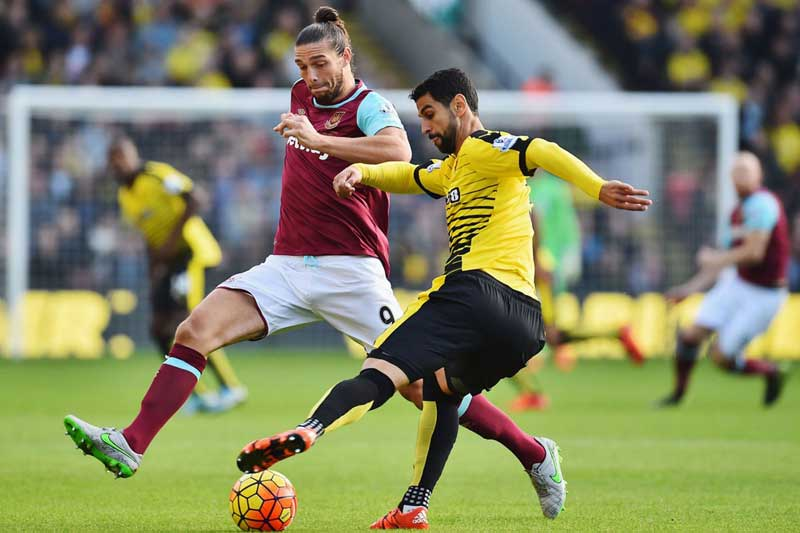 Can West Ham close the Watford Gap?