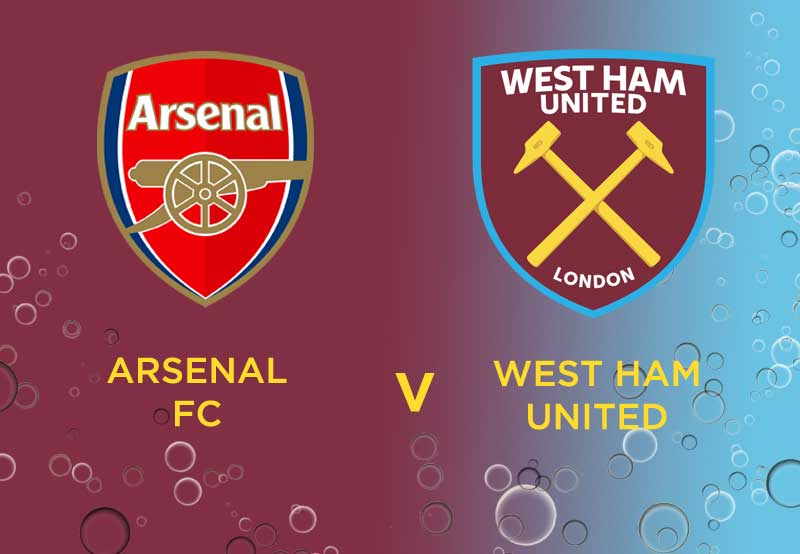 West Ham Prepare To Poop The Wenger Boys Farewell Party?