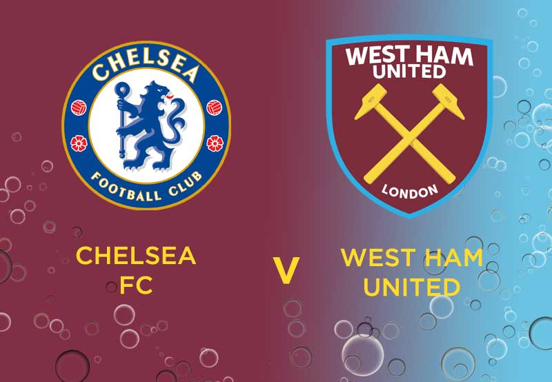 Hungry West Ham To Take Advantage of Chelsea Blues?