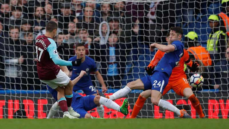 Five Takeaways; West Ham's Bonus Point at Stamford Bridge