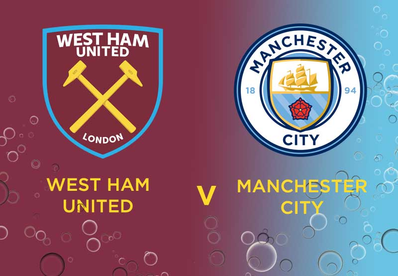 Will West Ham Set A Lack Of Possession Record Against Manchester City?