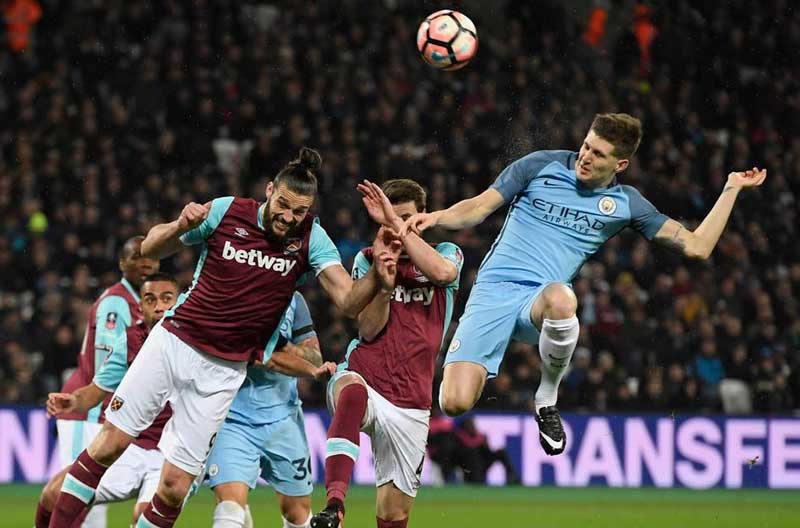 West Ham v Man City Preview