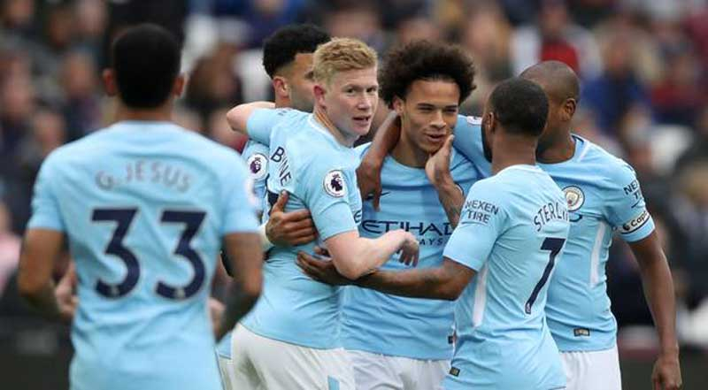 Five Takeaways: West Ham's Tame Surrender To ManchesterCity