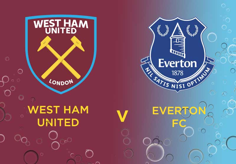West Ham Face Everton In Season Finale Protect The Point Derby