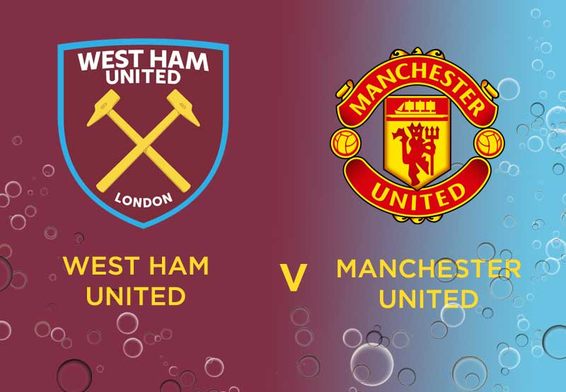 West Ham's Real End Of Season Party With Manchester United