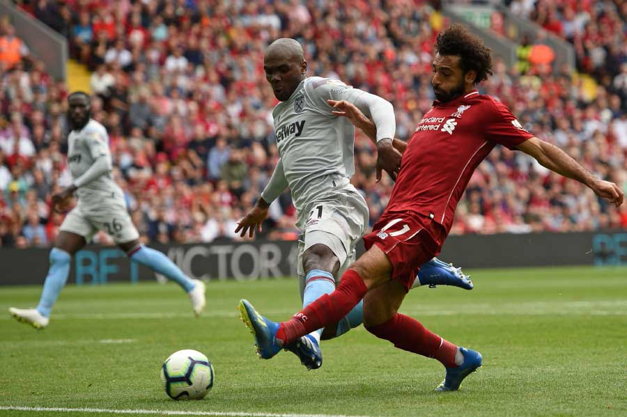 Won't Get Fooled Again – 5 Takeaways From West Ham's Rout By Liverpool