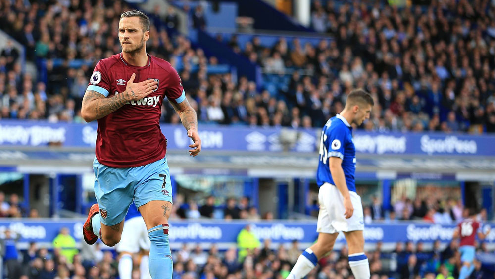 A Winning Formula?  Five Takeaways From West Ham's Stunning Victory At Everton