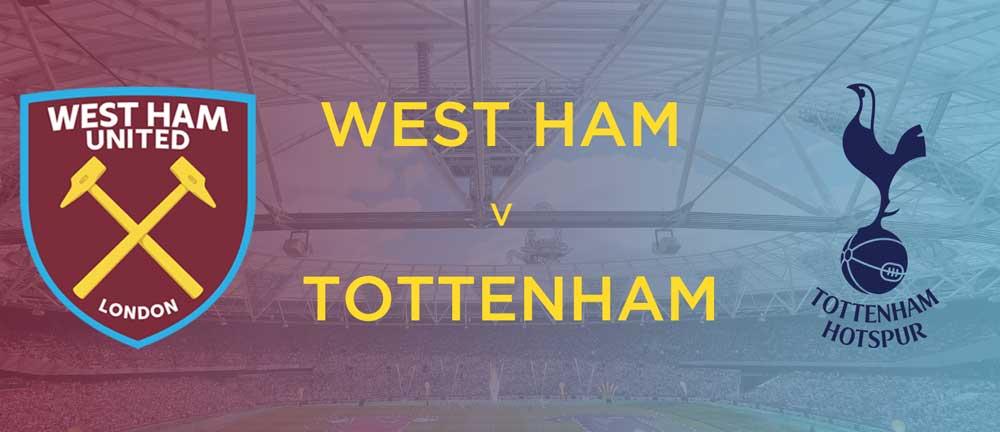 West Ham Take On Tottenham Again In League CupShootout