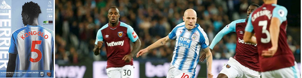 Huddersfield versus West Ham Preview
