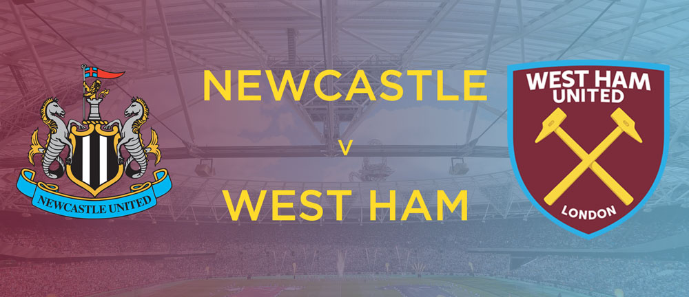 Talk Of The Toon: West Ham Out To Scupper Newcastle Revival