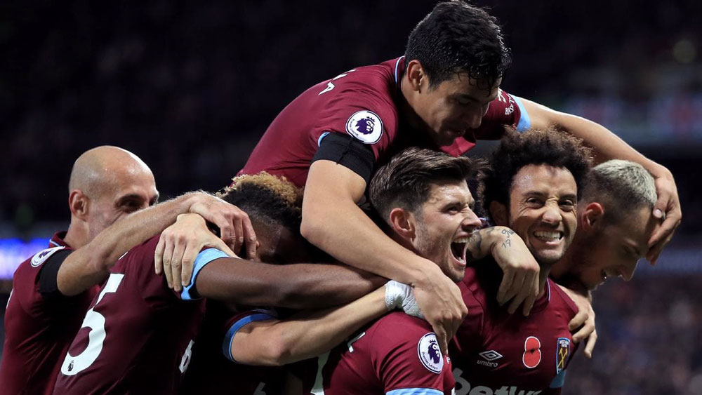 Excellent Hammers Need To Be More Emphatic: Five Takeaways From The Win Over Burnley
